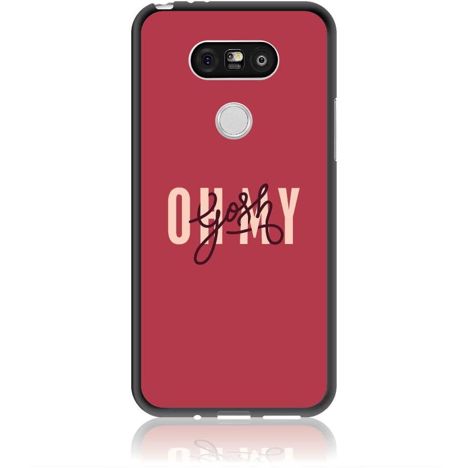 Case Design 50293  -  Lg G5  -  Soft Tpu Case