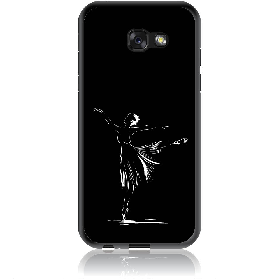 Case Design 50298  -  Samsung Galaxy A5 (2017)  -  Soft Tpu Case