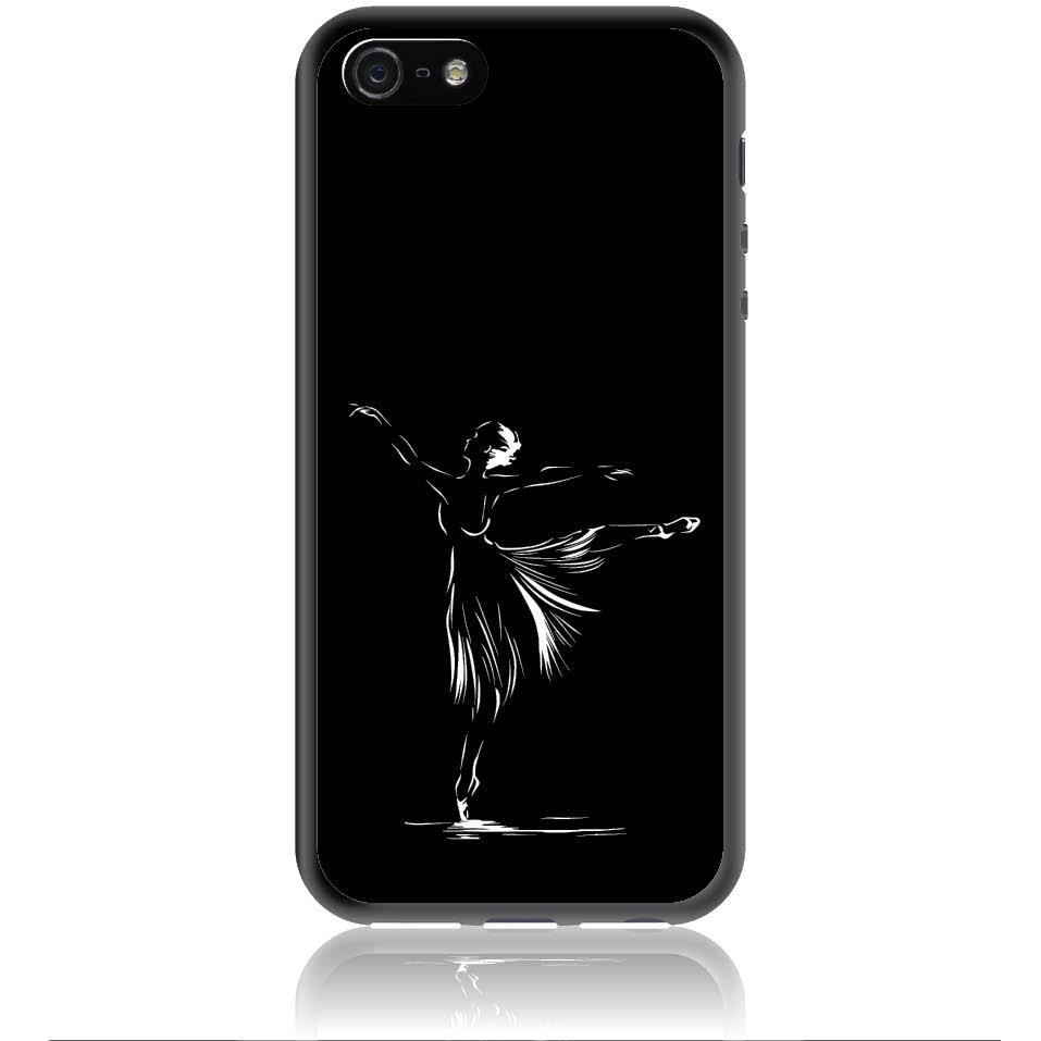 Case Design 50298  -  Iphone 5 - Se | Soft Tpu Case
