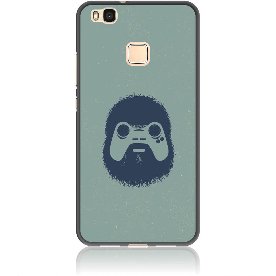 Game Face On Phone Case Design 50299  -  Huawei P9 Lite (2016)  -  Soft Tpu Case