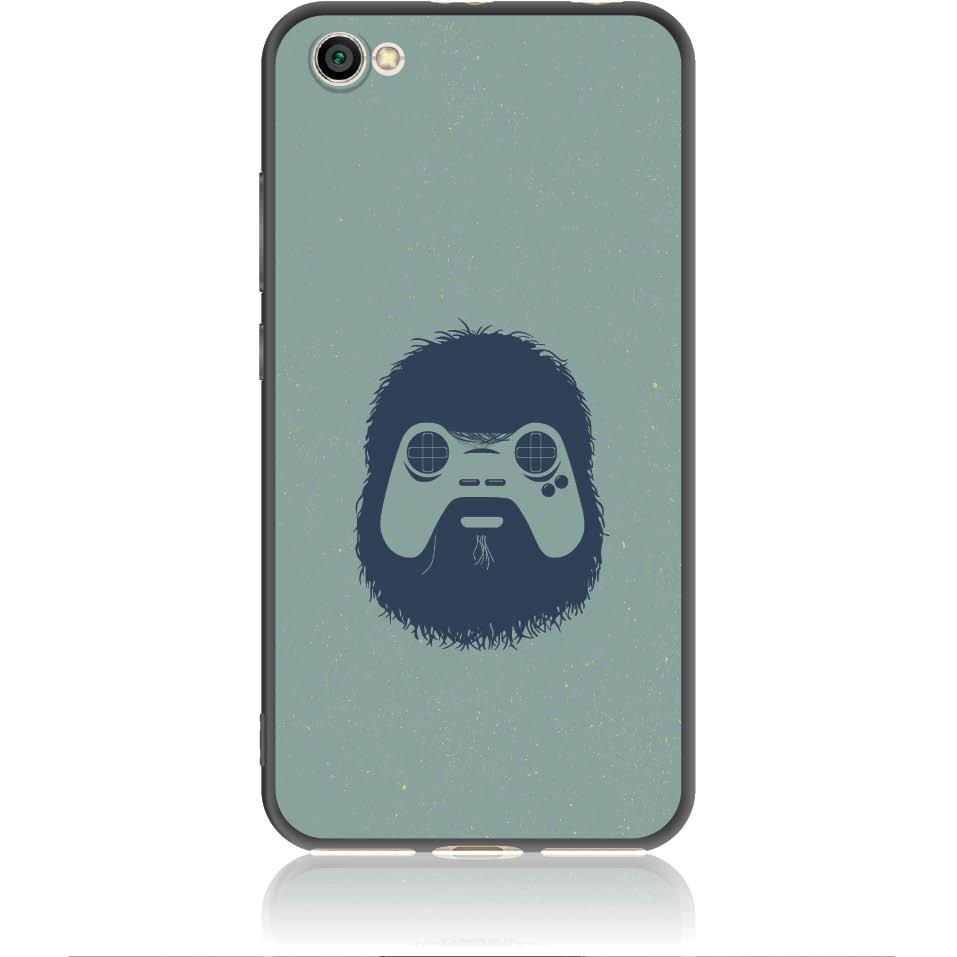 Game Face On Phone Case Design 50299  -  Xiaomi Redmi Note 5a  -  Soft Tpu Case