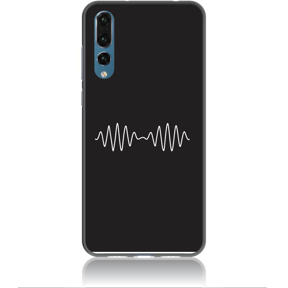 Case Design 50303  -  Huawei P20 Pro  -  Soft Tpu Case