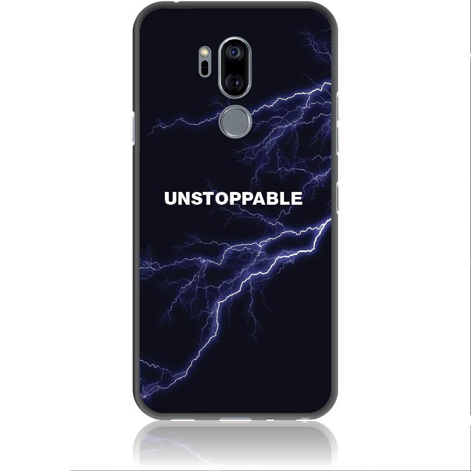 Case Design 50309  -  Lg G7 Thinq  -  Soft Tpu Case