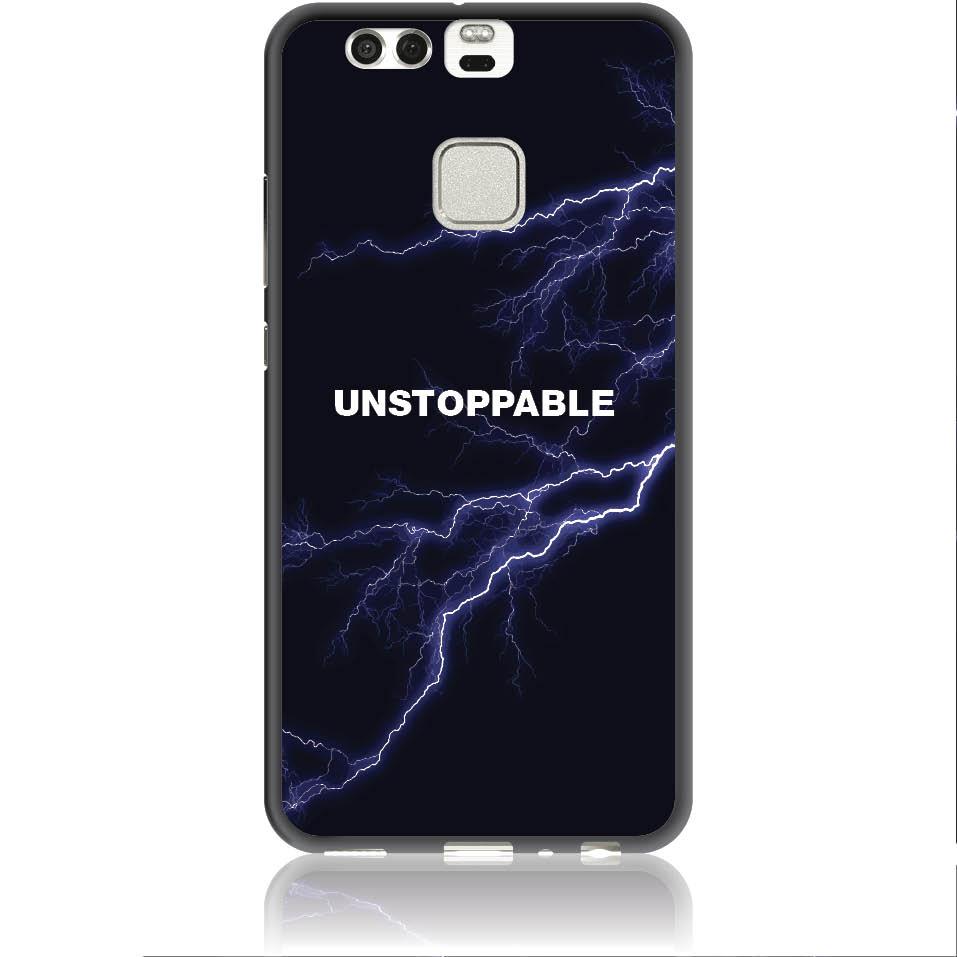 Case Design 50309  -  Huawei P9  -  Soft Tpu Case