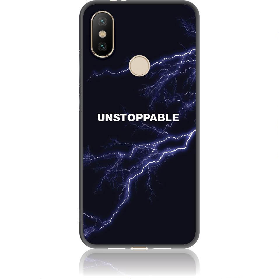 Case Design 50309  -  Xiaomi Mi A2  -  Soft Tpu Case