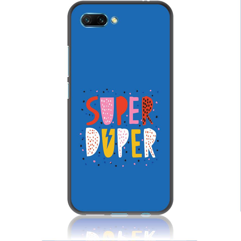 Case Design 50313  -  Honor 10  -  Soft Tpu Case