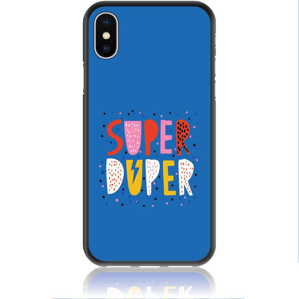 Case Design 50313  -  Iphone Xs  -  Soft Tpu Case