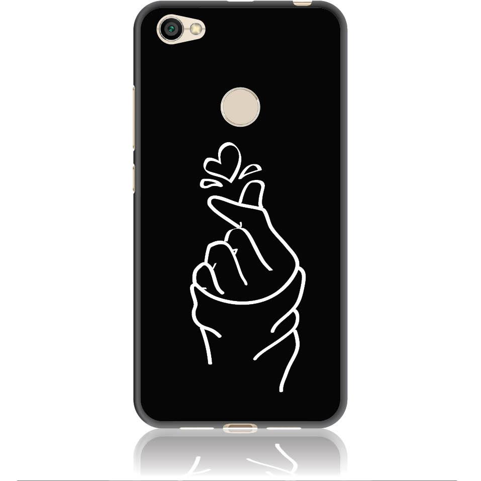 Case Design 50317  -  Xiaomi Redmi Note 5a Prime  -  Soft Tpu Case