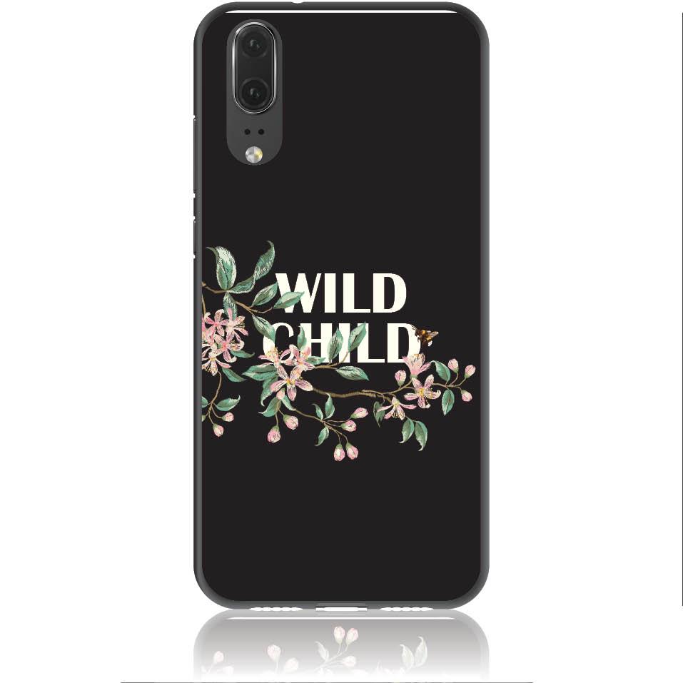 Case Design 50318  -  Huawei P20  -  Soft Tpu Case