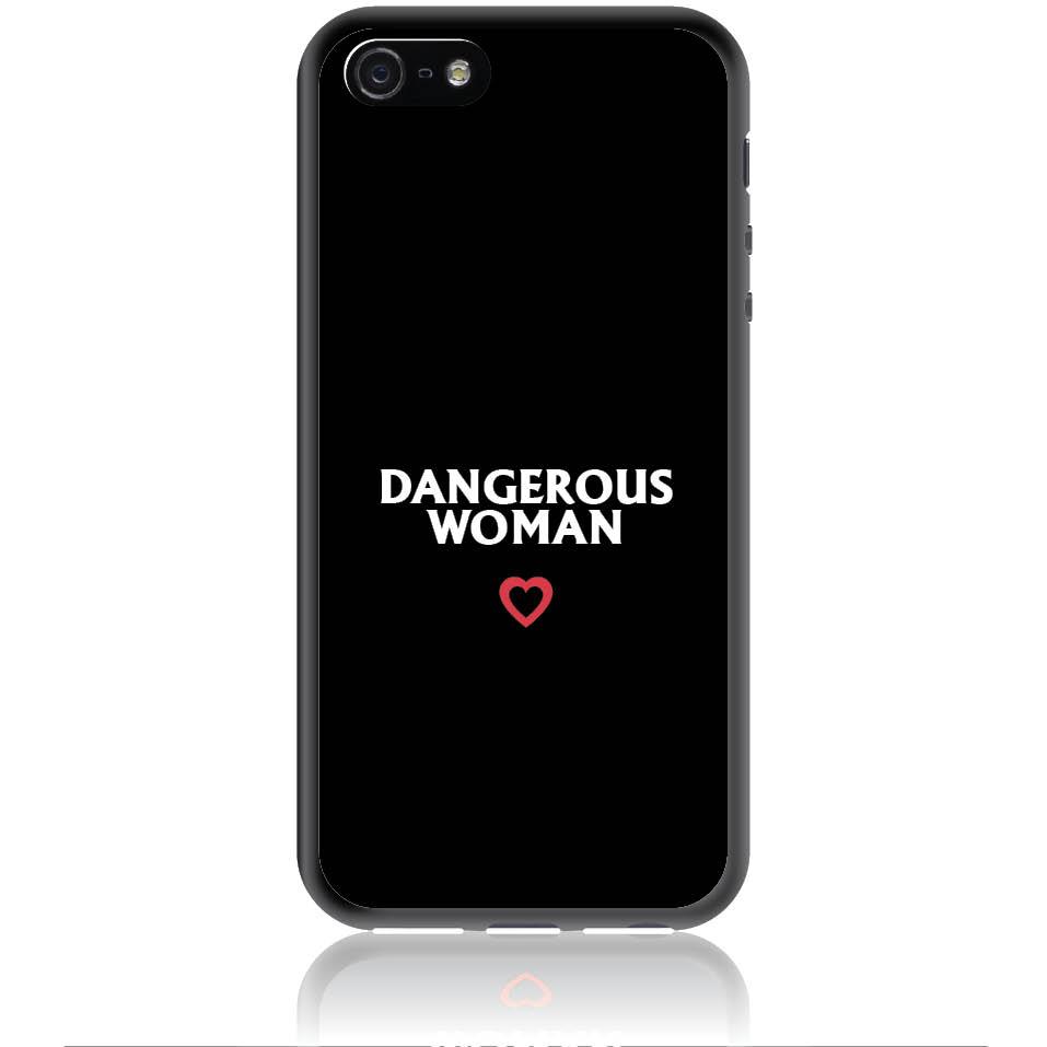 Case Design 50326  -  Iphone 5 - Se   Soft Tpu Case