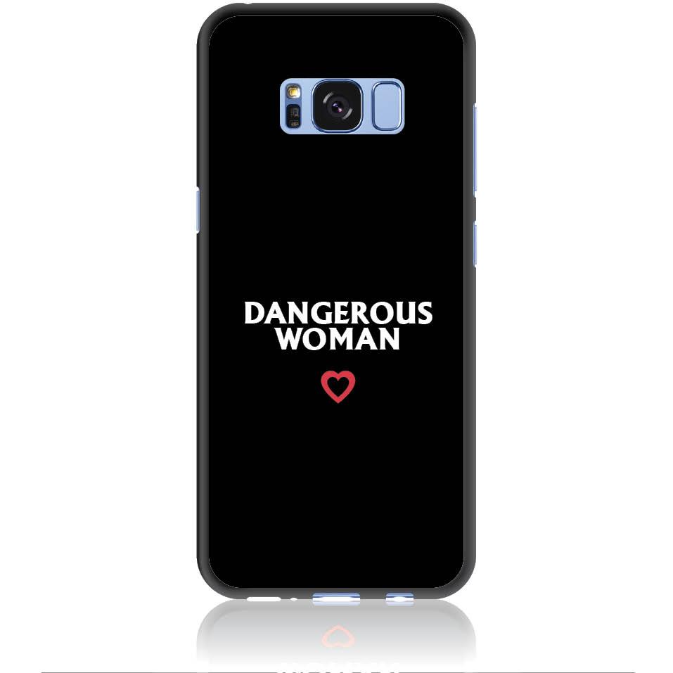 Case Design 50326  -  Samsung Galaxy S8  -  Soft Tpu Case
