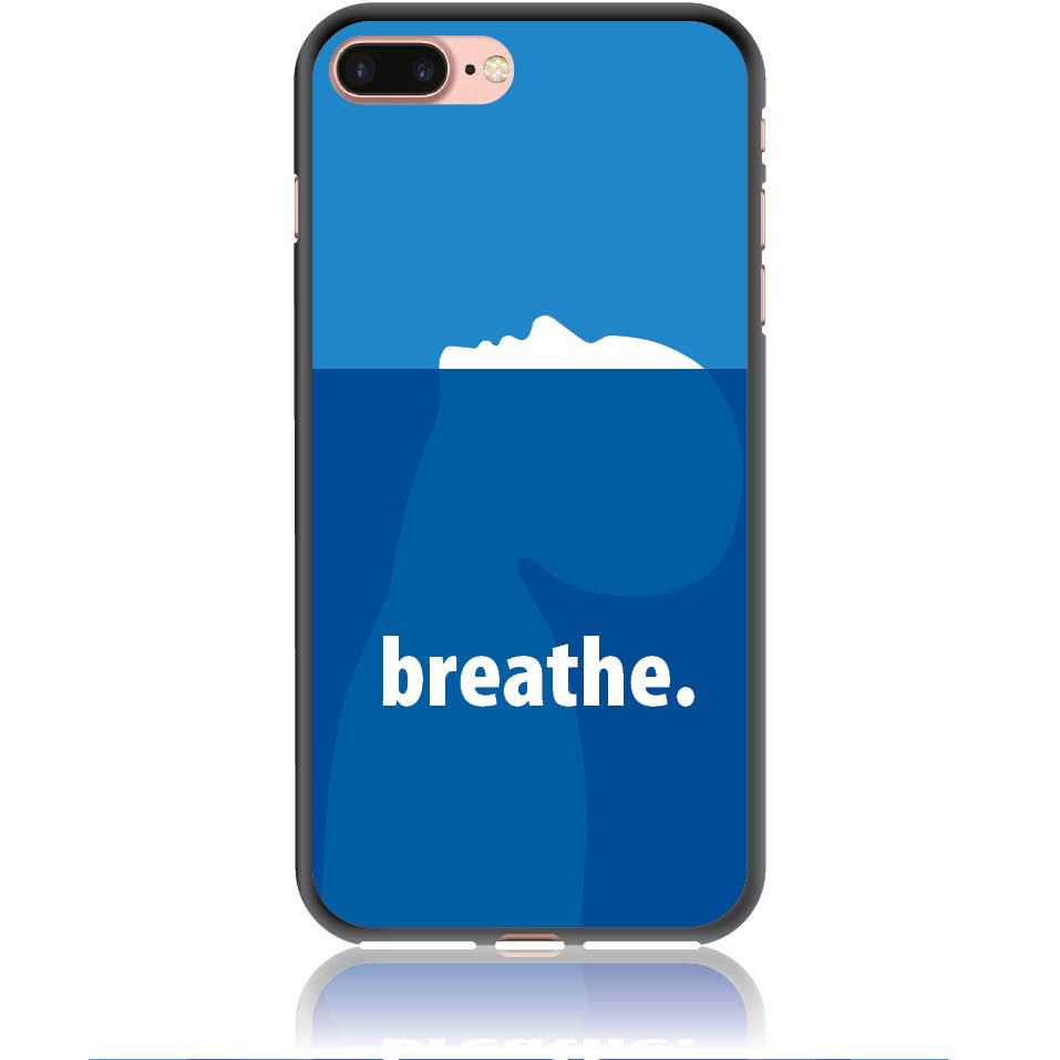 Case Design 50335  -  Iphone 8 Plus  -  Soft Tpu Case