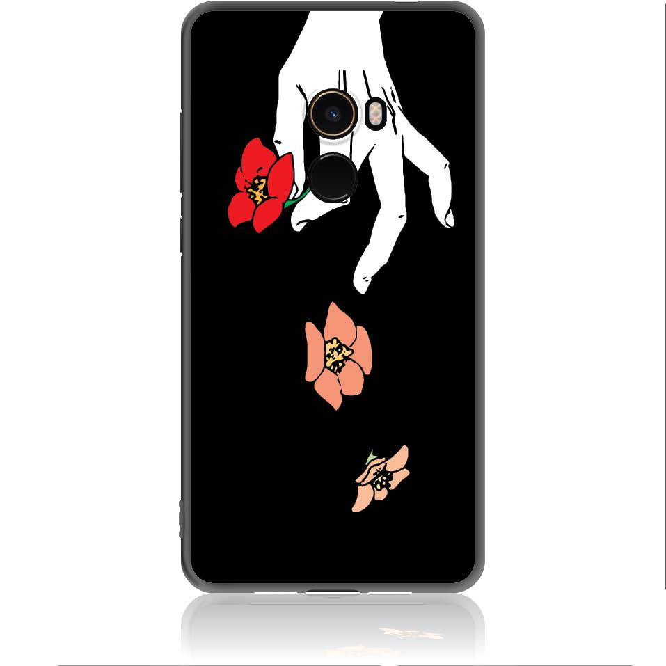 Case Design 50337  -  Xiaomi Mi Mix 2  -  Soft Tpu Case