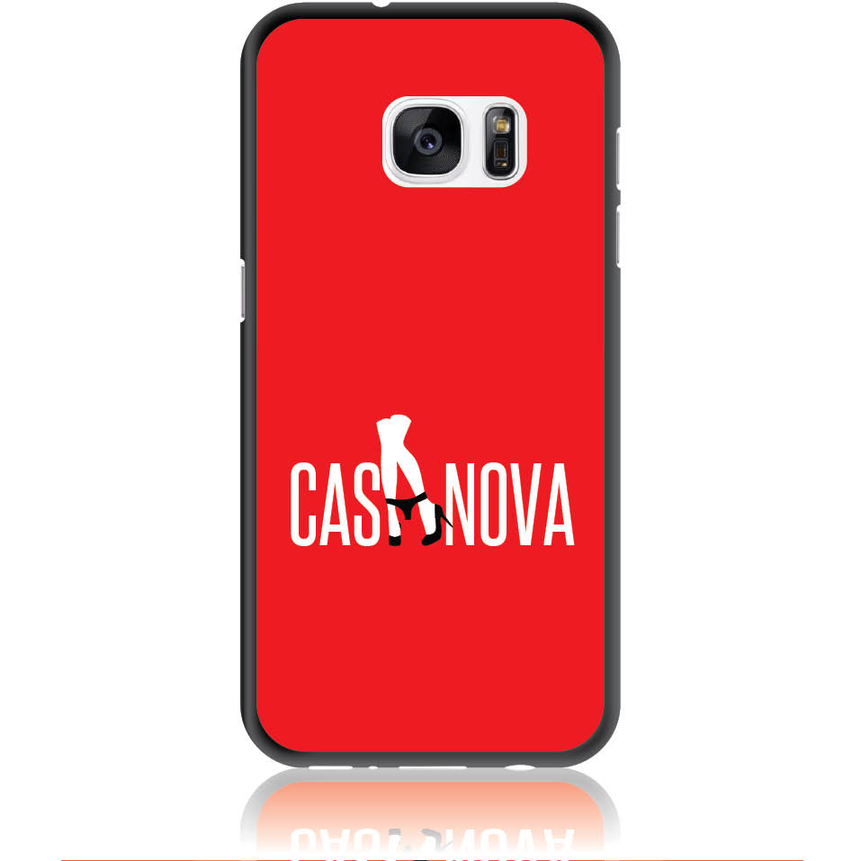 Case Design 50349  -  Samsung Galaxy S7  -  Soft Tpu Case