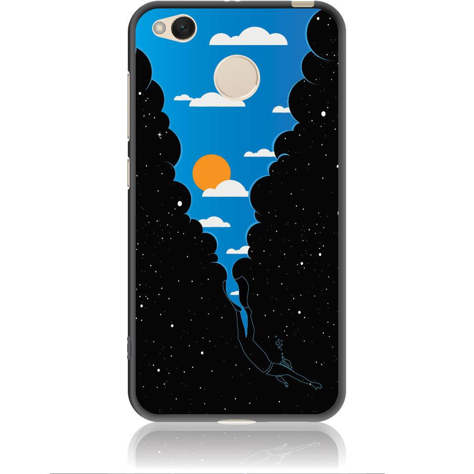 Case Design 50355  -  Xiaomi Redmi 4x  -  Soft Tpu Case