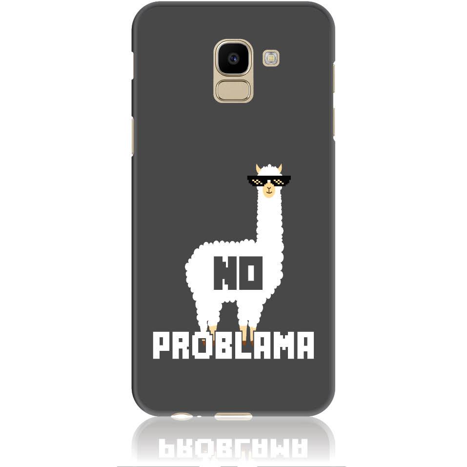 Case Design 50358  -  Samsung Galaxy J6  -  Soft Tpu Case