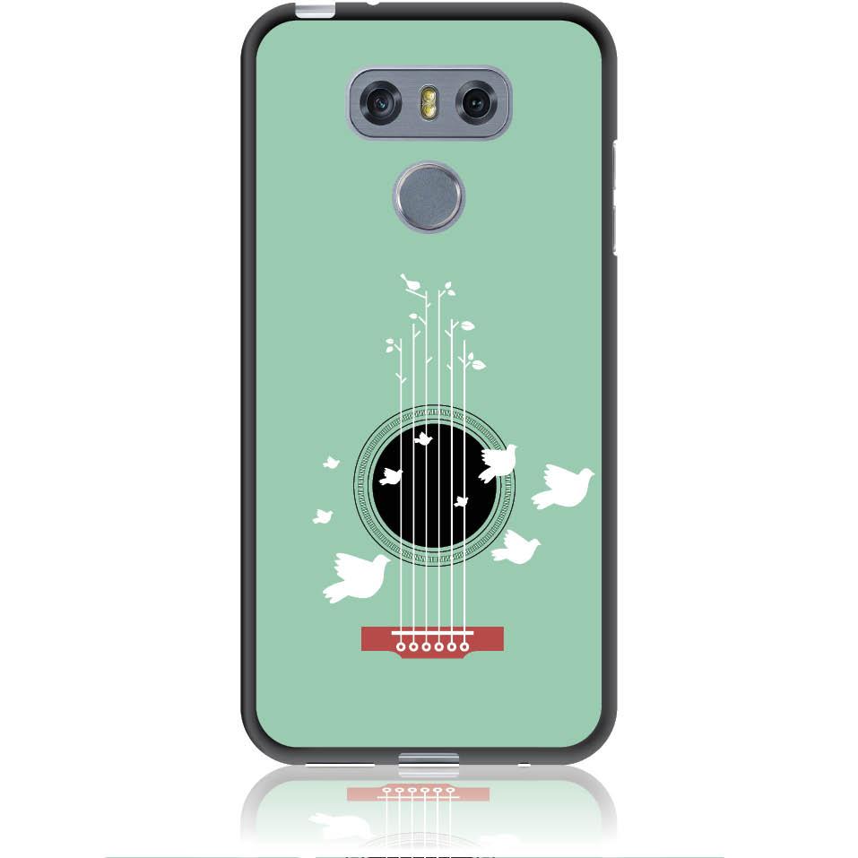 Case Design 50365  -  Lg G6  -  Soft Tpu Case