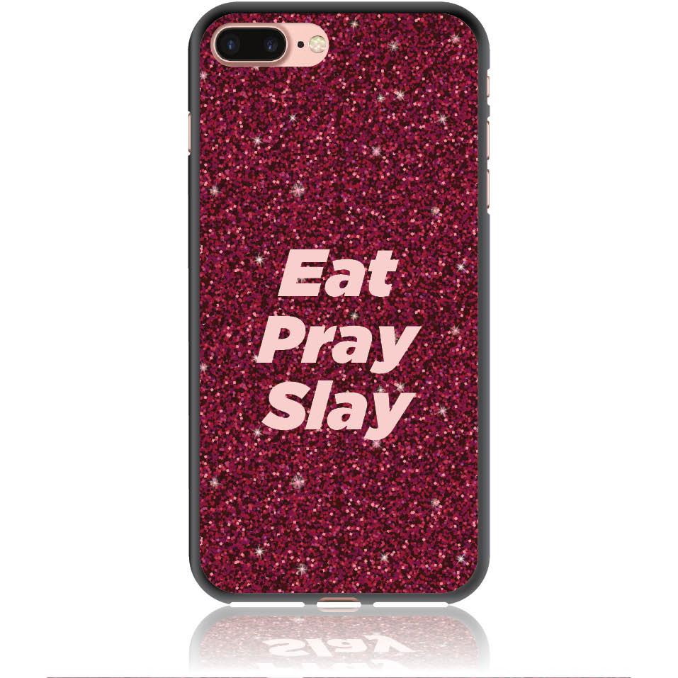 Case Design 50387  -  Iphone 8 Plus  -  Soft Tpu Case