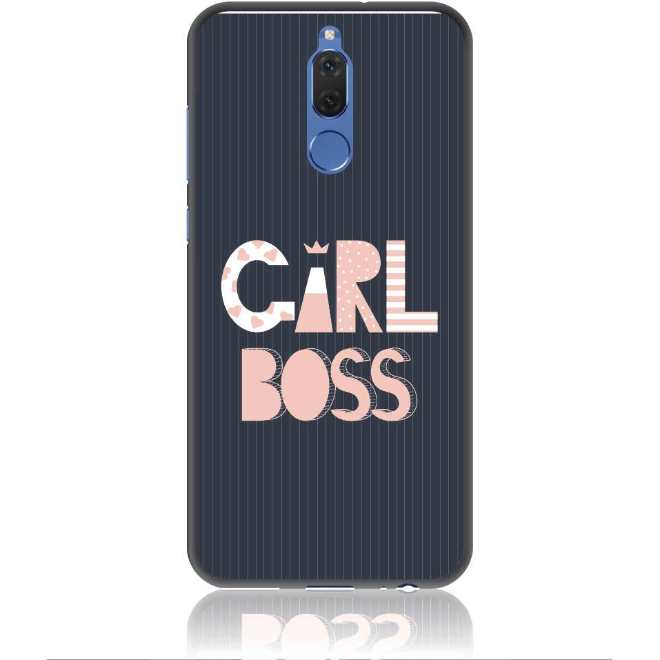Case Design 50394  -  Huawei Nova 2i  -  Soft Tpu Case