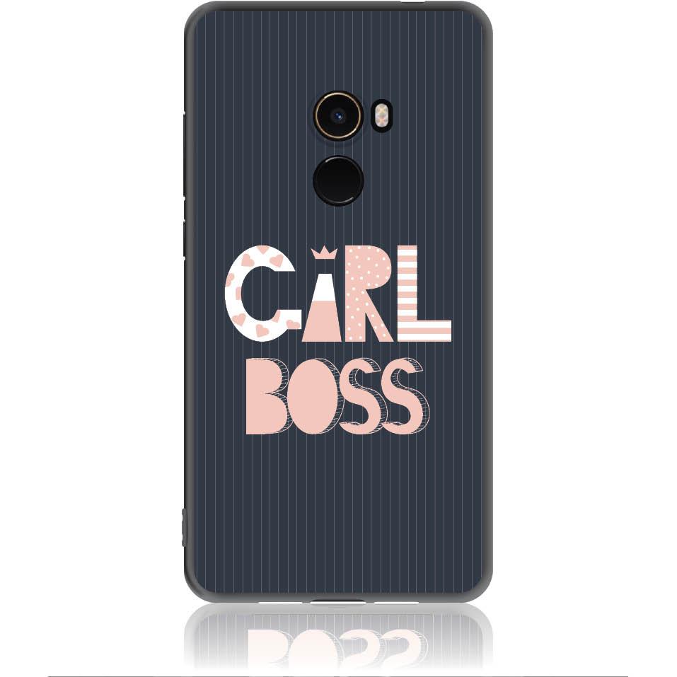 Case Design 50394  -  Xiaomi Mi Mix 2  -  Soft Tpu Case