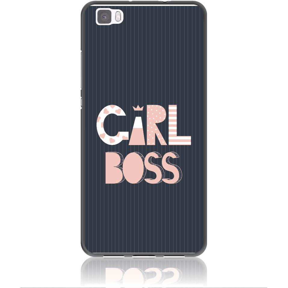 Case Design 50394  -  Huawei P8 Lite  -  Soft Tpu Case