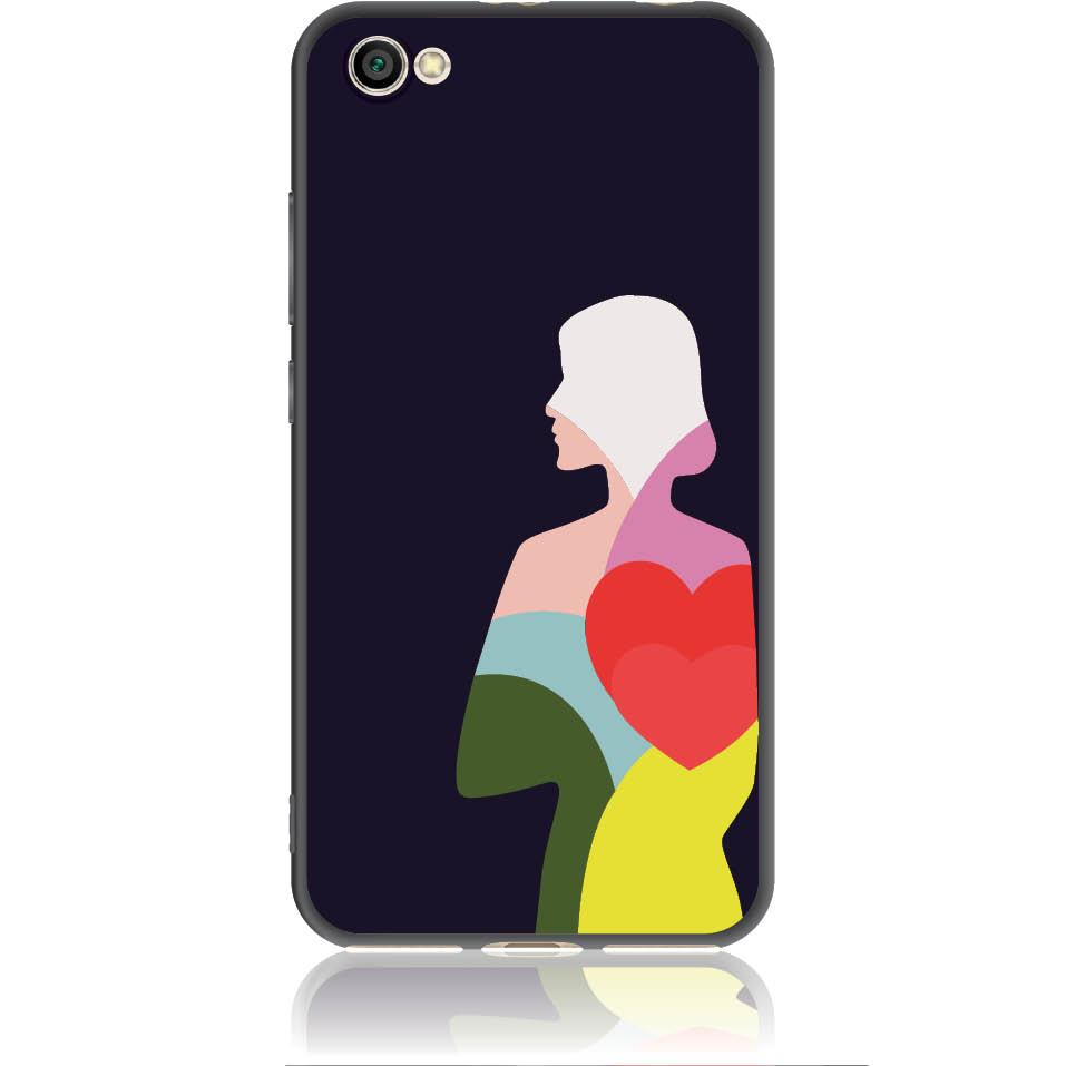 Case Design 50401  -  Xiaomi Redmi Note 5a  -  Soft Tpu Case