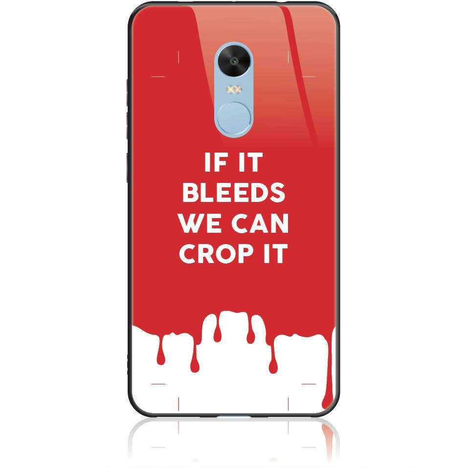 Case Design 50054  -  Xiaomi Redmi Note 4 -