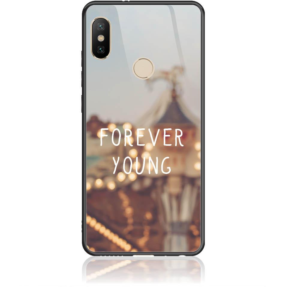 Case Design 50191  -  Xiaomi Redmi Note 5/note 5 Pro  -  Tempered Glass Case