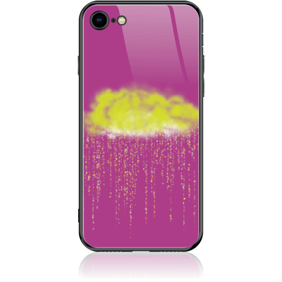 Case Design 50203  -  Iphone 7  -  Tempered Glass Case