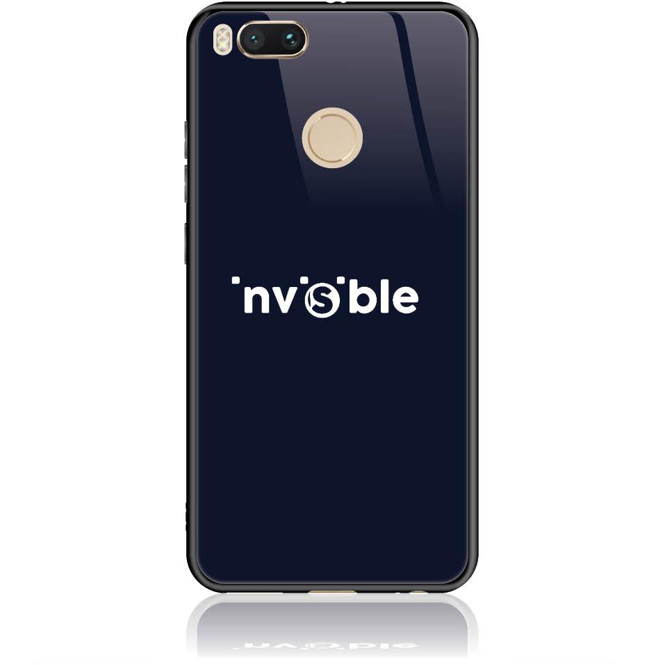 Case Design 50296  -  Xiaomi Mi 5x  -  Tempered Glass Case