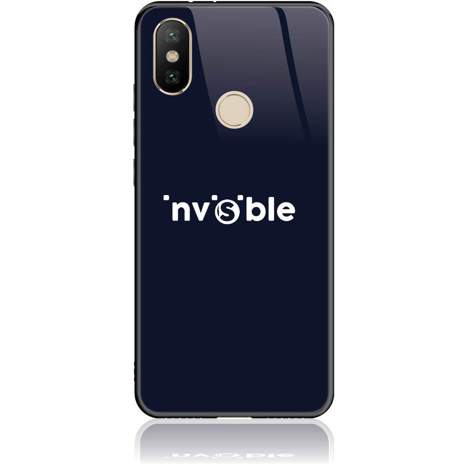 Case Design 50296  -  Xiaomi Mi A2  -  Tempered Glass Case
