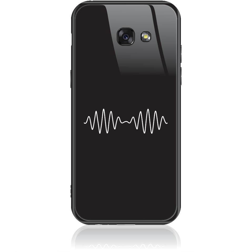 Case Design 50303  -  Samsung Galaxy A5 (2017)  -  Tempered Glass Case