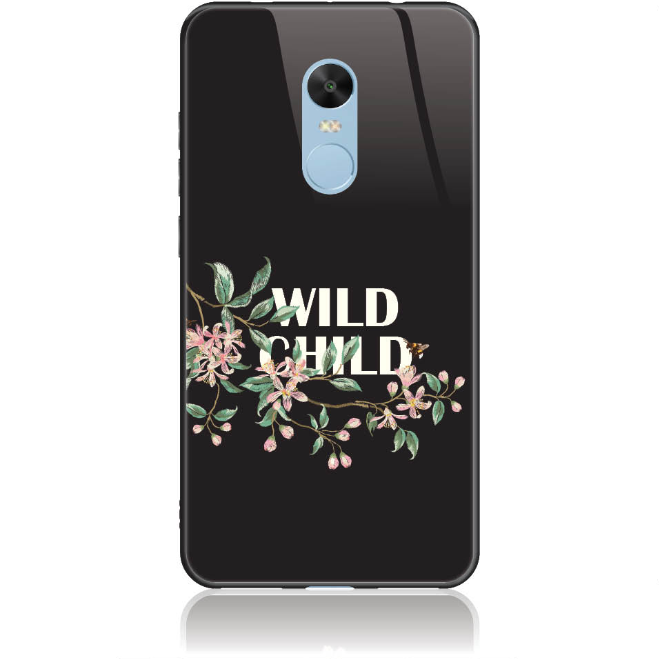 Case Design 50318  -  Xiaomi Redmi Note 4 -