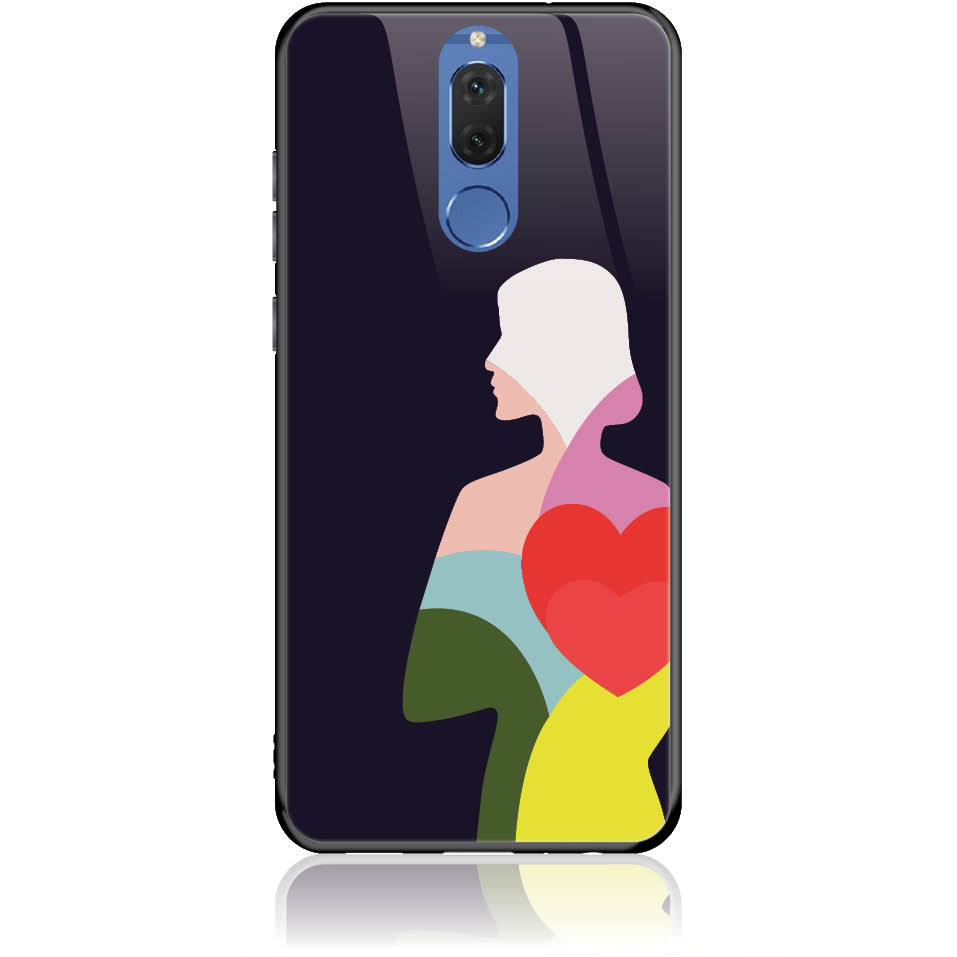 Case Design 50401  -  Huawei Mate 10 Lite  -  Soft Tpu Case