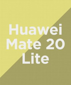 Customize Huawei Mate 20 Lite