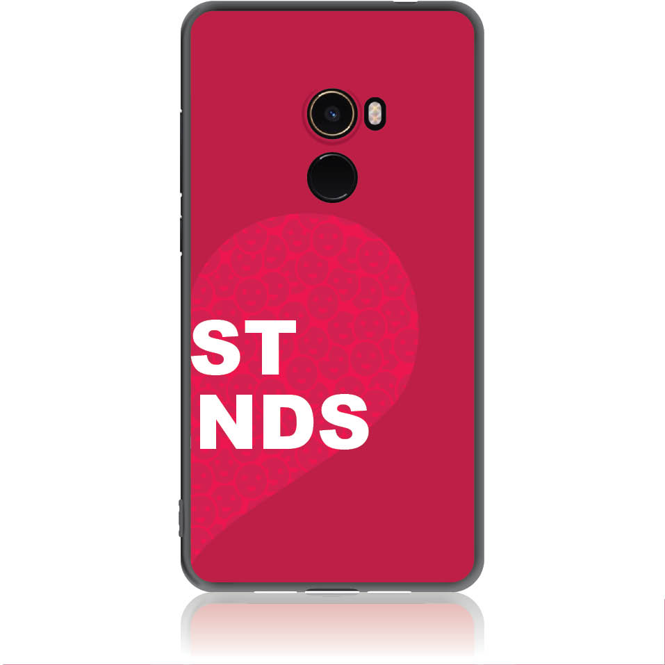 Case Design 50099  -  Xiaomi Mi Mix 2  -  Soft Tpu Case