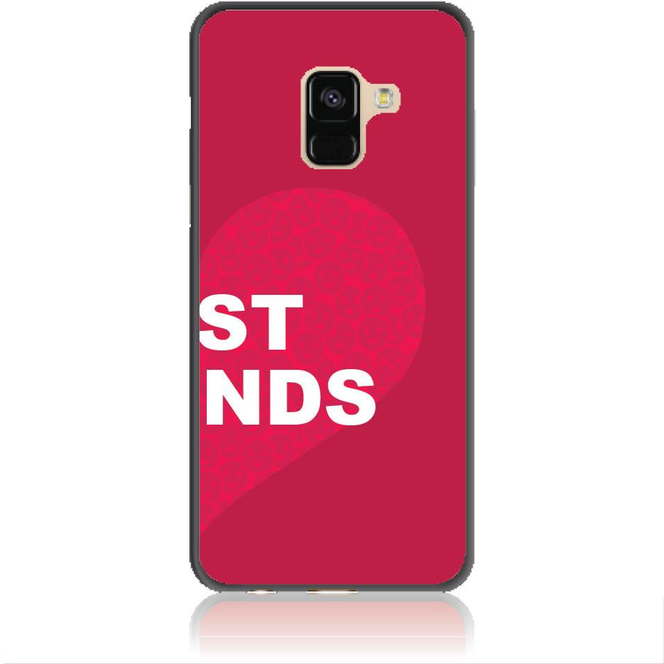 Case Design 50099  -  Samsung Galaxy A8 (2018)  -  Soft Tpu Case