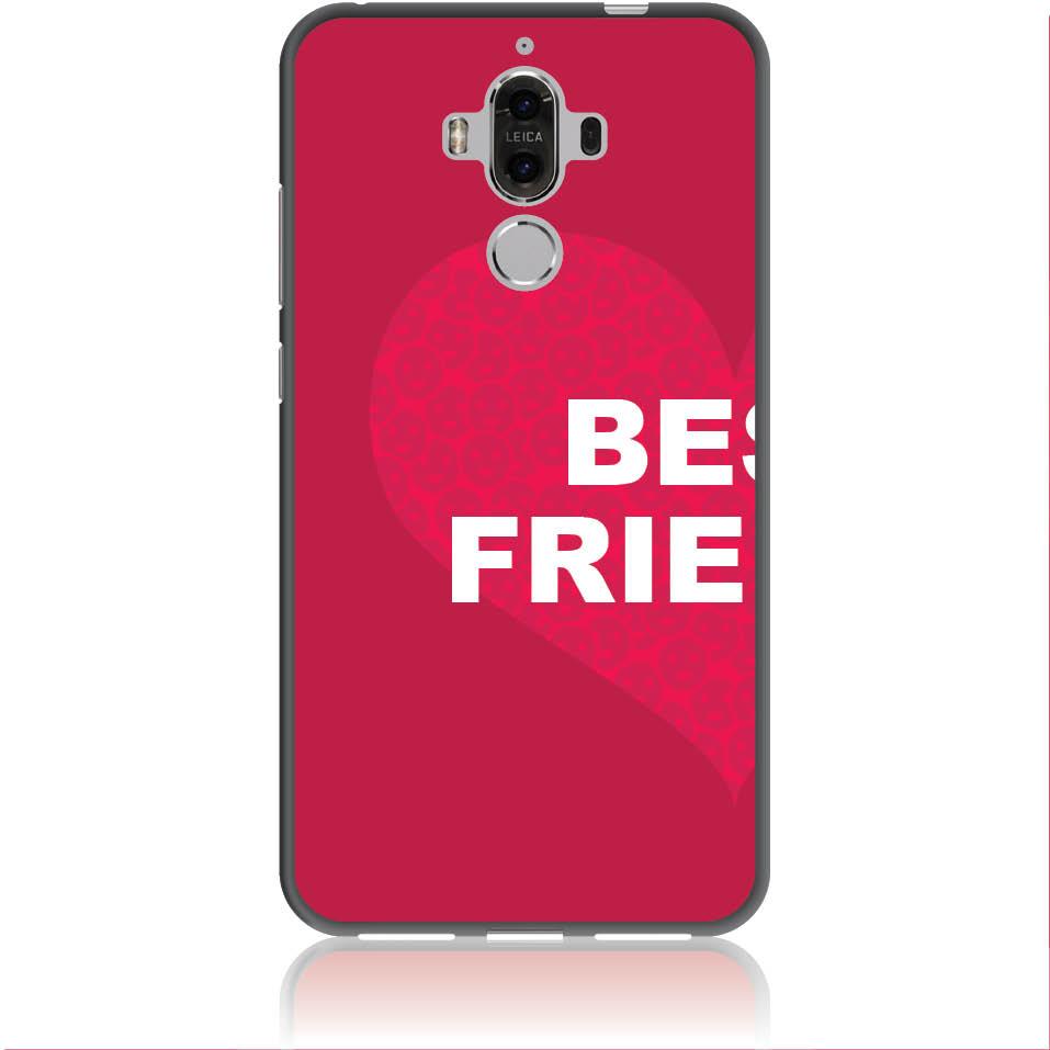 Case Design 50100  -  Huawei Mate 9  -  Soft Tpu Case