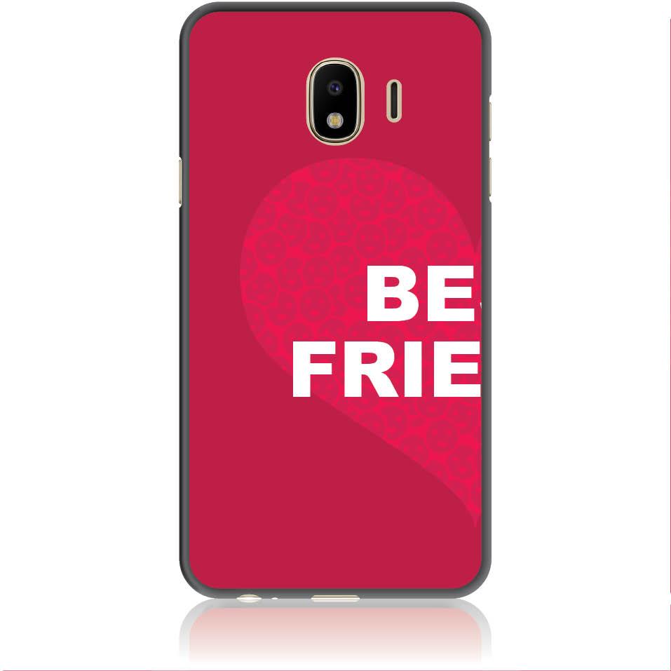 Case Design 50100  -  Samsung J4  -  Soft Tpu Case