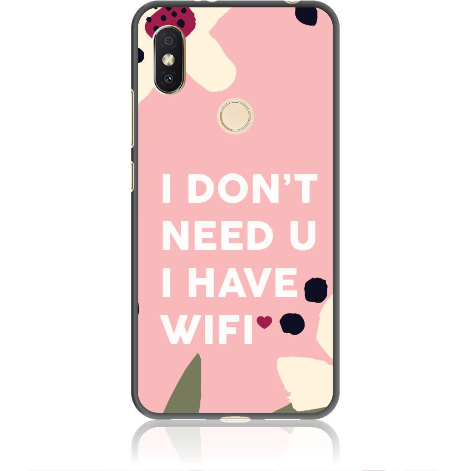 Case Design 50409  -  Xiaomi Redmi S2  -  Soft Tpu Case