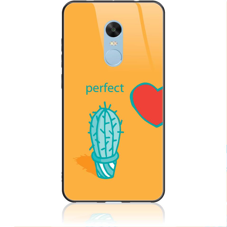 Case Design 50249  -  Xiaomi Redmi Note 4 -