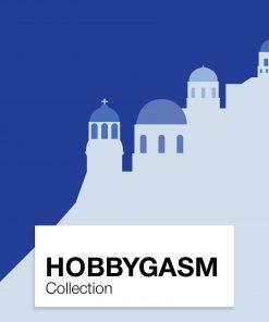 Hobbygasm