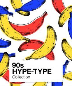 90s Hype-Type