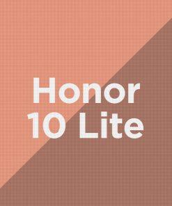 Customize Honor 10 Lite