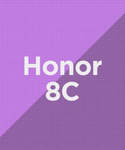 Customize Honor 8C