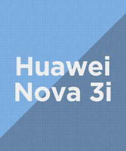 Customize Huawei Nova 3i