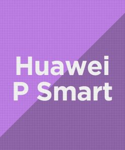 Customize Huawei P Smart (2019)