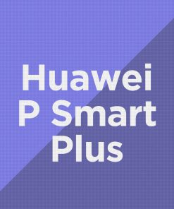 Customize Huawei P Smart Plus
