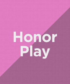 Customize Honor Play