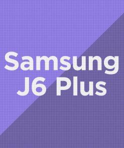 Customize Samsung J6 Plus